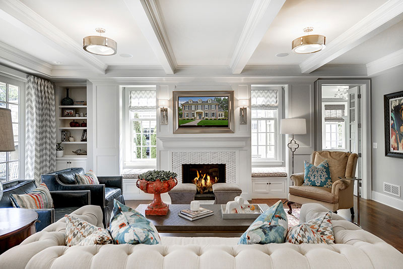 How To Make Your Home Look Expensive On A Budget Make